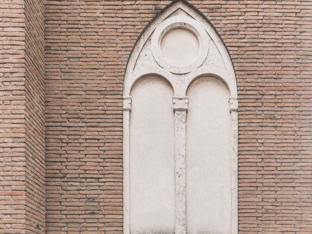 Il matrimonio di Giorgio e Flavia a Roma, Roma 46