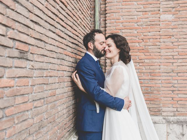 Il matrimonio di Giorgio e Flavia a Roma, Roma 48
