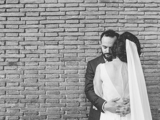 Il matrimonio di Giorgio e Flavia a Roma, Roma 49
