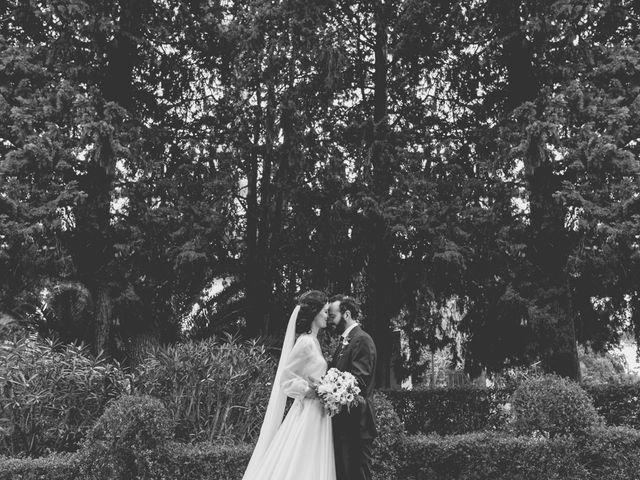 Il matrimonio di Giorgio e Flavia a Roma, Roma 53