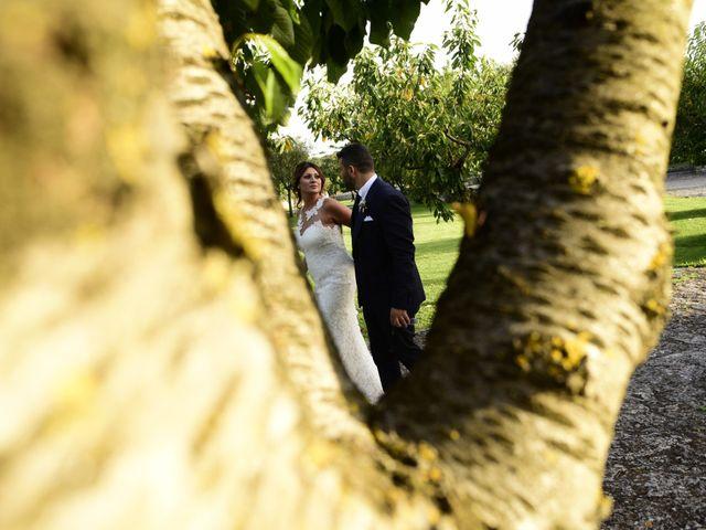Il matrimonio di Salvatore e Wanda a Putignano, Bari 16