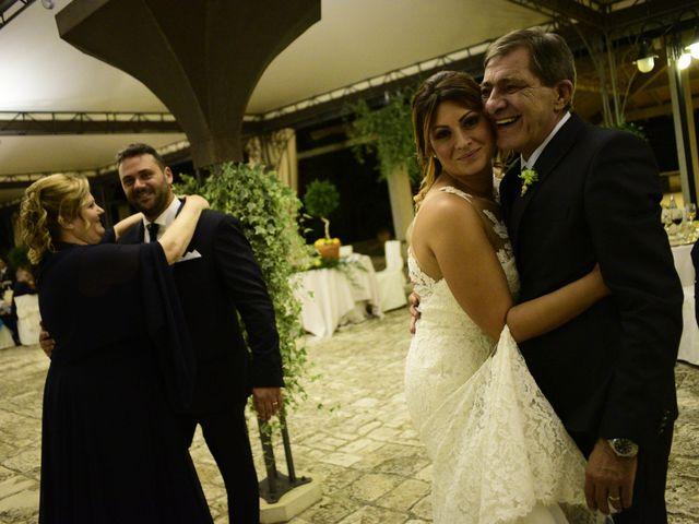 Il matrimonio di Salvatore e Wanda a Putignano, Bari 20
