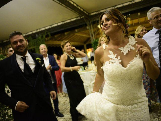 Il matrimonio di Salvatore e Wanda a Putignano, Bari 21