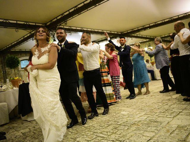 Il matrimonio di Salvatore e Wanda a Putignano, Bari 22