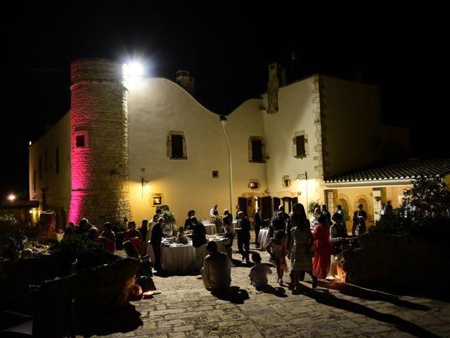 Il matrimonio di Salvatore e Wanda a Putignano, Bari 24