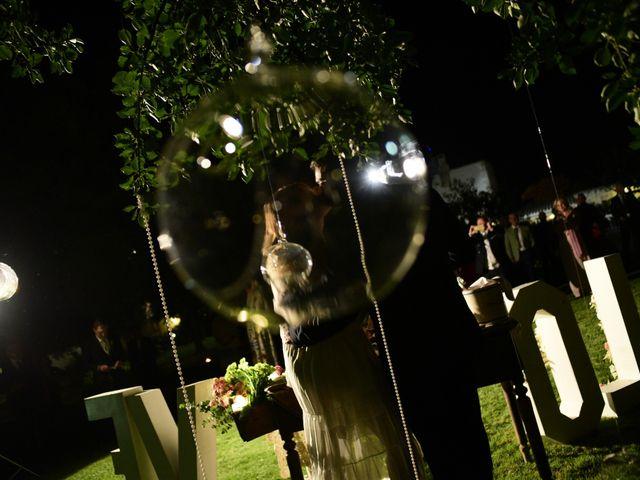 Il matrimonio di Salvatore e Wanda a Putignano, Bari 28