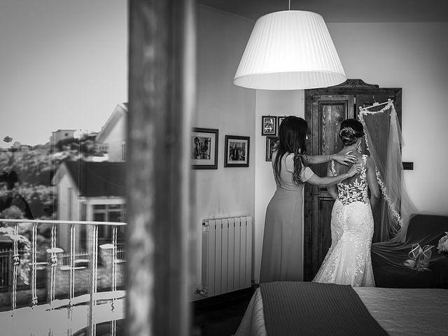 Il matrimonio di Gianfranco e Federica a Ossi, Sassari 9