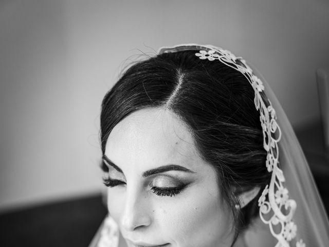 Il matrimonio di Gianfranco e Federica a Ossi, Sassari 11