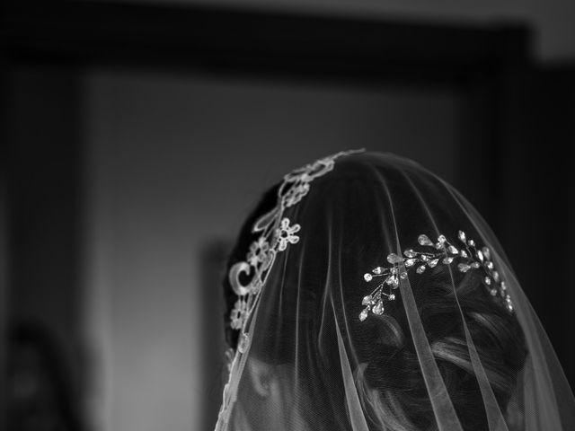 Il matrimonio di Gianfranco e Federica a Ossi, Sassari 12