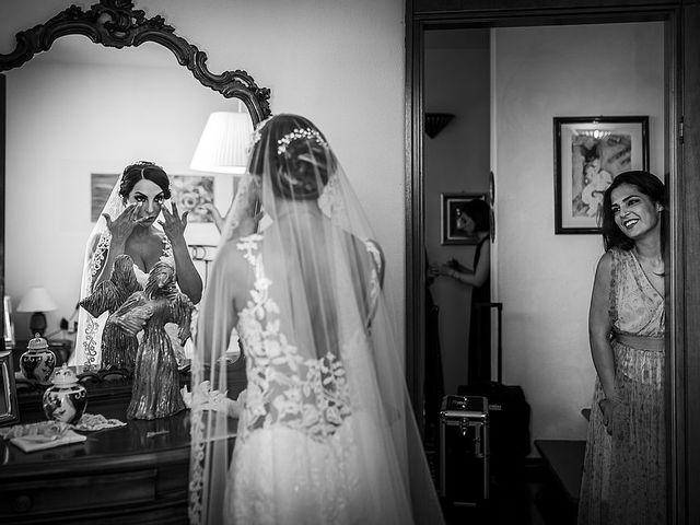 Il matrimonio di Gianfranco e Federica a Ossi, Sassari 13