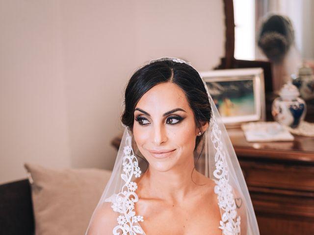 Il matrimonio di Gianfranco e Federica a Ossi, Sassari 15