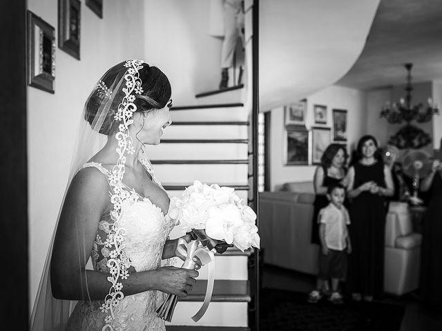 Il matrimonio di Gianfranco e Federica a Ossi, Sassari 17