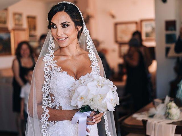 Il matrimonio di Gianfranco e Federica a Ossi, Sassari 19