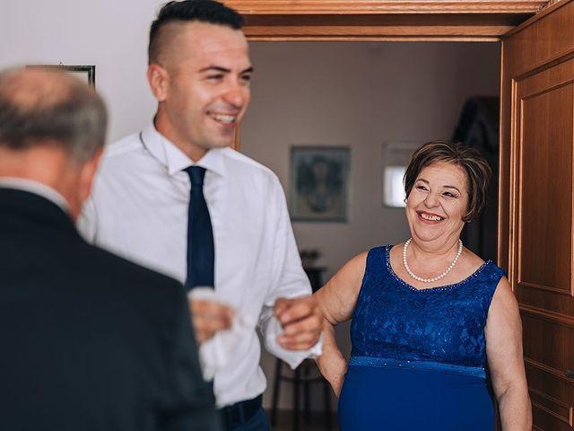 Il matrimonio di Gianfranco e Federica a Ossi, Sassari 23