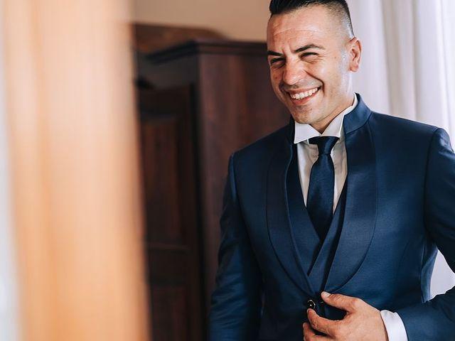 Il matrimonio di Gianfranco e Federica a Ossi, Sassari 24