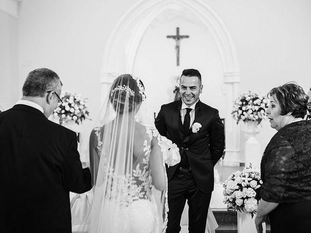 Il matrimonio di Gianfranco e Federica a Ossi, Sassari 27