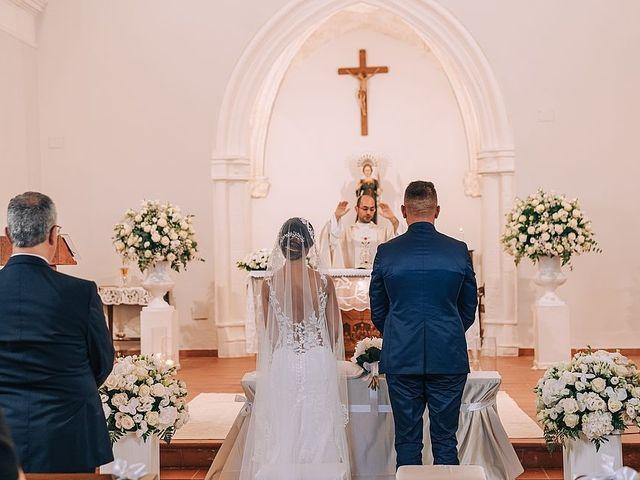 Il matrimonio di Gianfranco e Federica a Ossi, Sassari 29