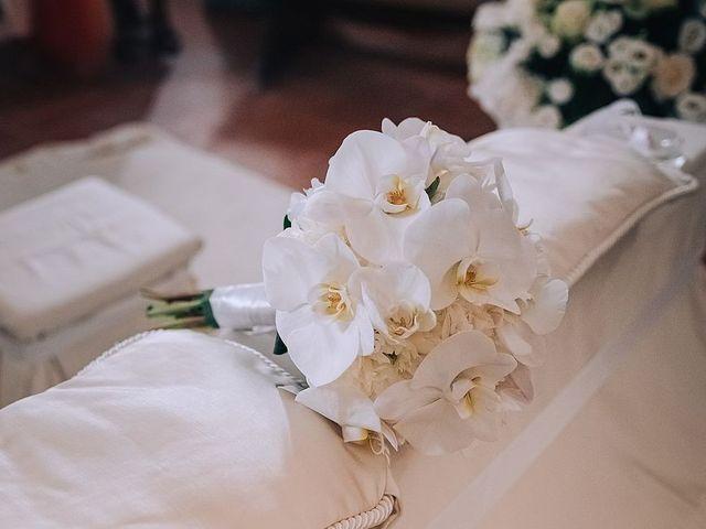 Il matrimonio di Gianfranco e Federica a Ossi, Sassari 30