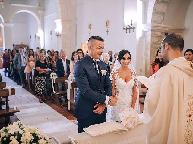 Il matrimonio di Gianfranco e Federica a Ossi, Sassari 31