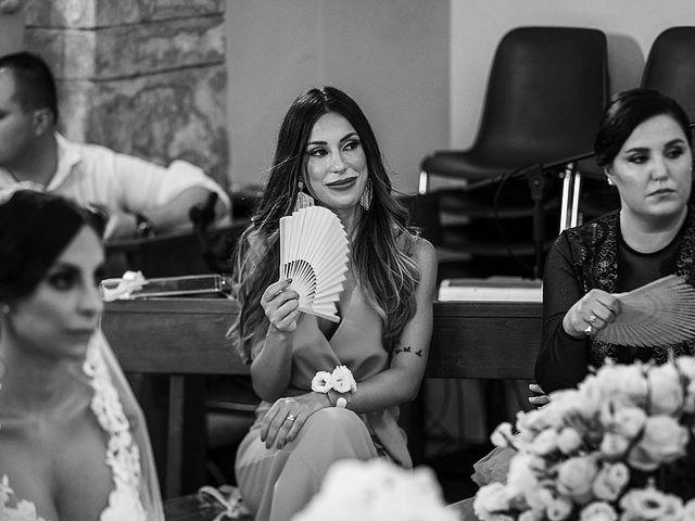 Il matrimonio di Gianfranco e Federica a Ossi, Sassari 32