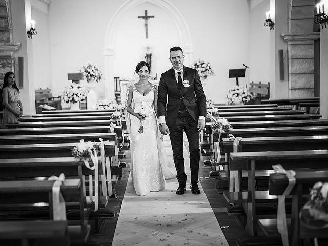 Il matrimonio di Gianfranco e Federica a Ossi, Sassari 34