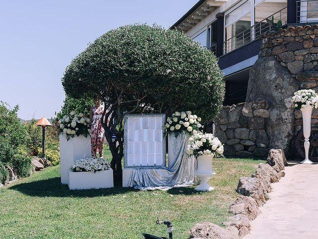 Il matrimonio di Gianfranco e Federica a Ossi, Sassari 37