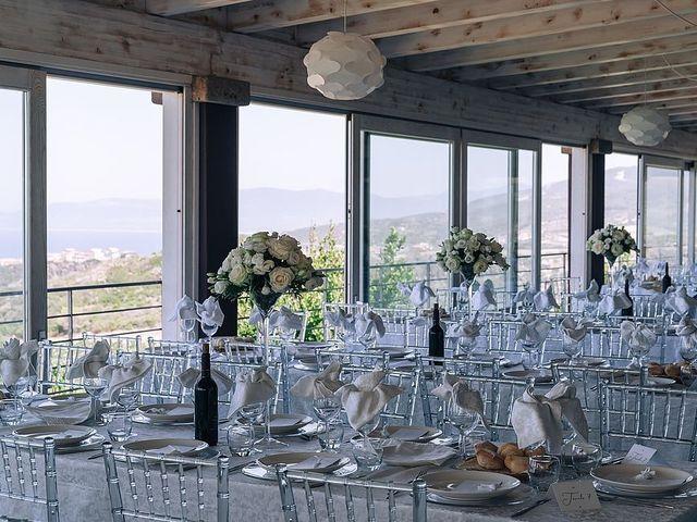 Il matrimonio di Gianfranco e Federica a Ossi, Sassari 39