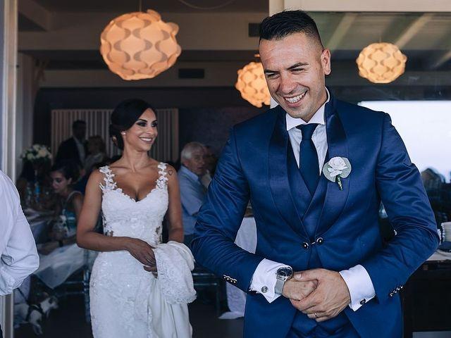 Il matrimonio di Gianfranco e Federica a Ossi, Sassari 42