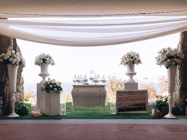 Il matrimonio di Gianfranco e Federica a Ossi, Sassari 43