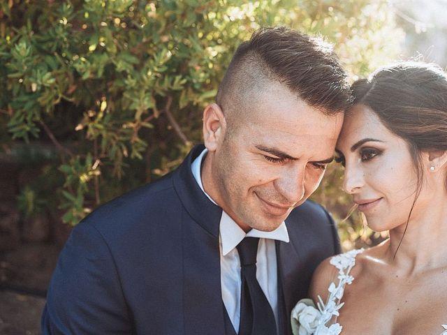 Il matrimonio di Gianfranco e Federica a Ossi, Sassari 52