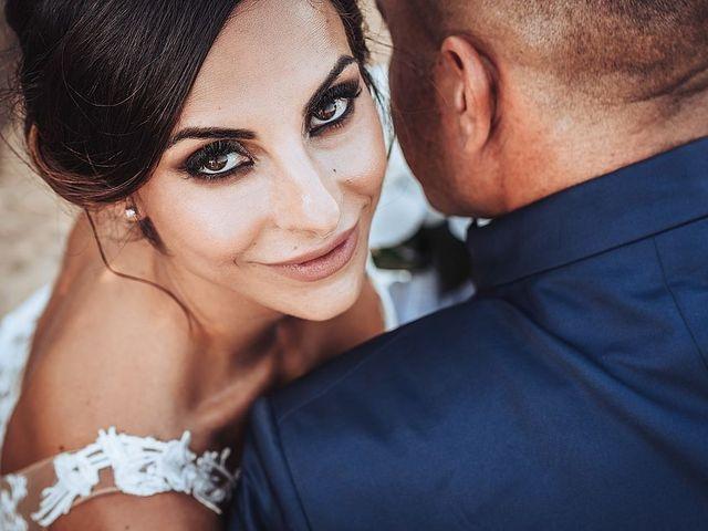 Il matrimonio di Gianfranco e Federica a Ossi, Sassari 1
