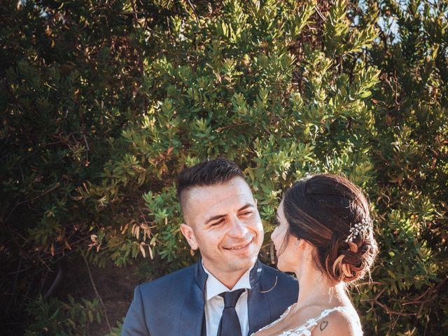 Il matrimonio di Gianfranco e Federica a Ossi, Sassari 54