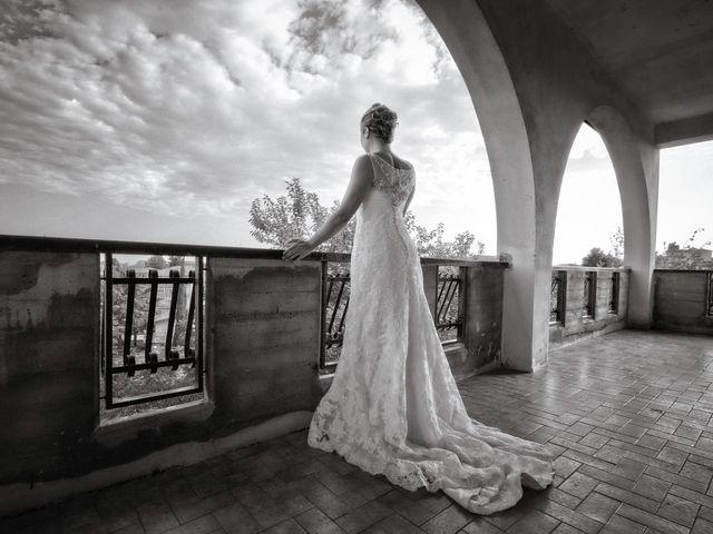 Il matrimonio di Egidio e Ileana a San Giovanni la Punta, Catania 6