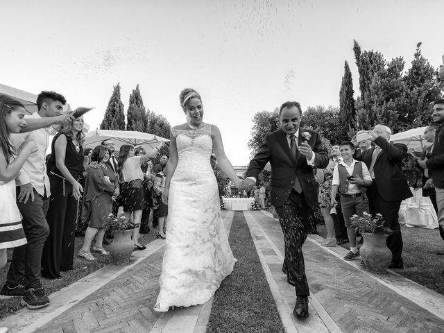 Il matrimonio di Egidio e Ileana a San Giovanni la Punta, Catania 16