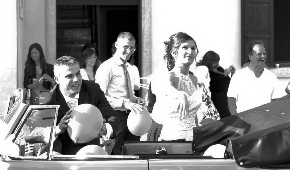 Il matrimonio di marco e ofelia a Verona, Verona