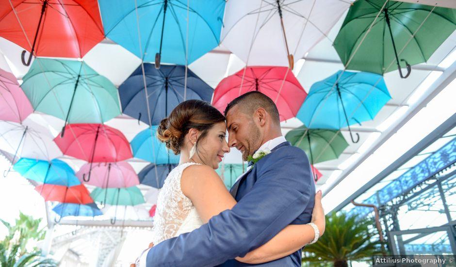 Il matrimonio di Pierangelo e Valentina a San Michele Salentino, Brindisi