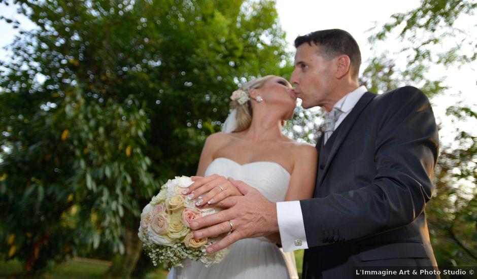 Il matrimonio di Denis e Lara a Reggio nell'Emilia, Reggio Emilia