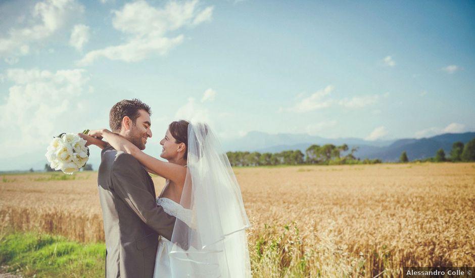 Il matrimonio di Roberto e Michela a Massa, Massa Carrara