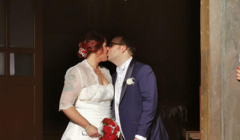 Il matrimonio di Manuel  e Veronica  a Catania, Catania