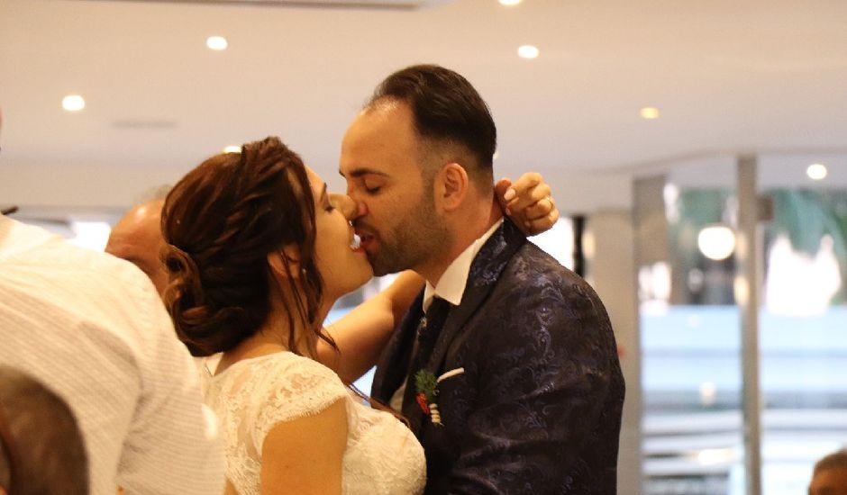 Il matrimonio di Giovanni  e Angela  a Pagani, Salerno