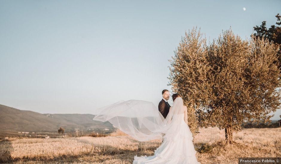 Il matrimonio di Luca e Veronica a Perugia, Perugia