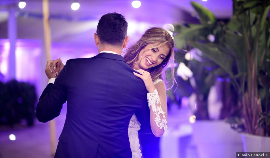 Il matrimonio di Giovanni e Vanessa a Bari, Bari