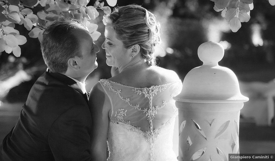 Il matrimonio di Egidio e Ileana a San Giovanni la Punta, Catania