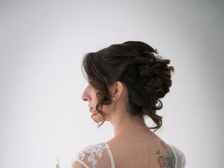 Le nozze di Alice e Andrea 1
