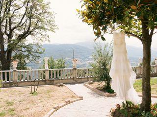 Le nozze di Teresa e Antonio 1