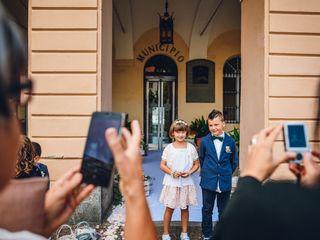 Le nozze di Martina e Flavio 2