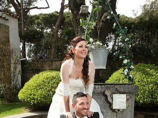 Le nozze di Alessandro e Viviana 1
