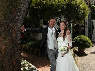 Le nozze di Alessandro e Viviana 3