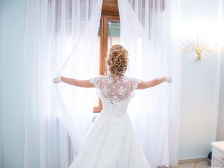 Le nozze di Roberta e Davide 3