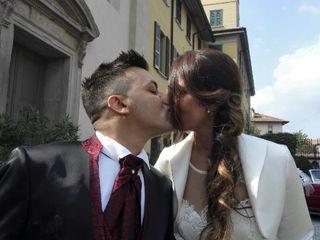 Le nozze di Sara e Maurizio 1